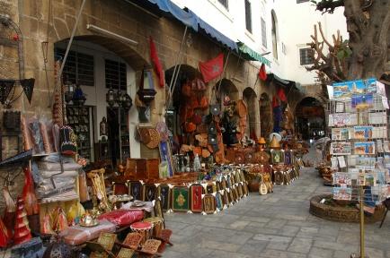 Quartier des Habous de Casablanca