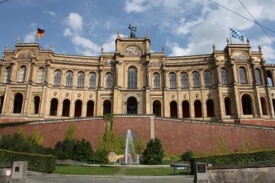 La fondation Maximilianeum