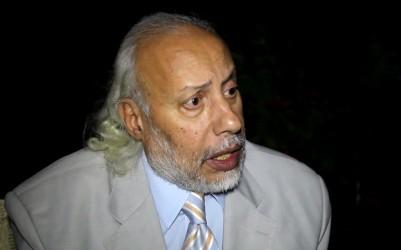 L'humoriste Abderrahim Tousni
