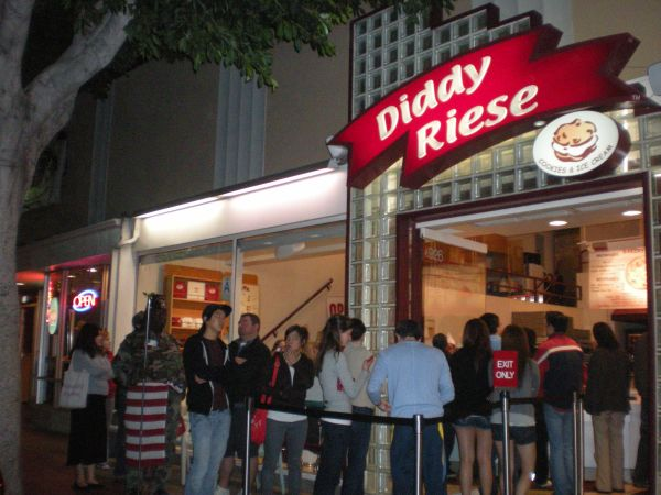 diddy-riese