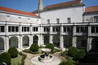Le musée Azulejos