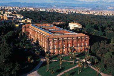 Le musée de Capodimonte