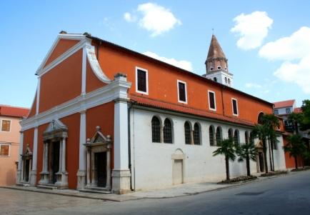L'église Saint-Simeon