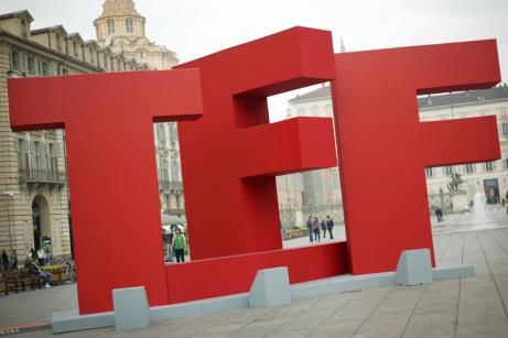 27¡ Torino Film Festival© Piovanotto/Larmo/27¡ TFF nella foto: