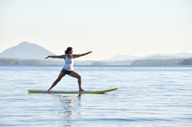 yoga-sur-une-planche-rame-paddleboard-vancouver-in-vancouver-177525