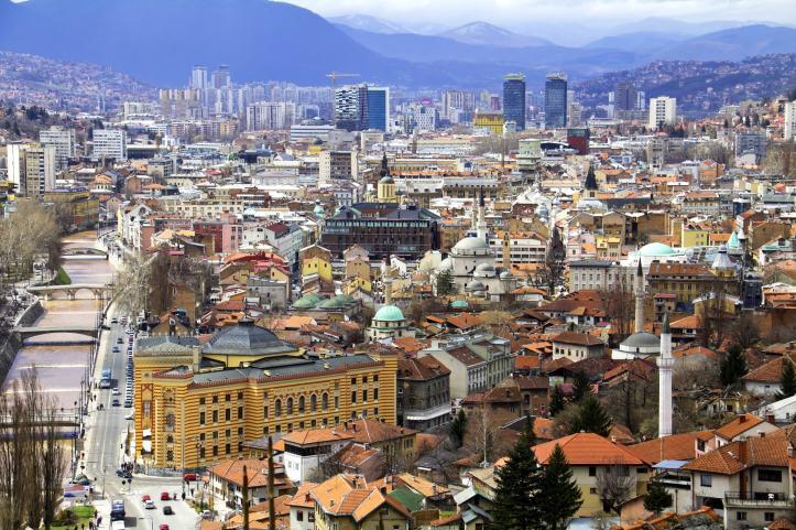10214816-sarajevo-bosnie-herzegovine
