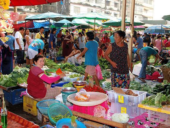 bangbon-market