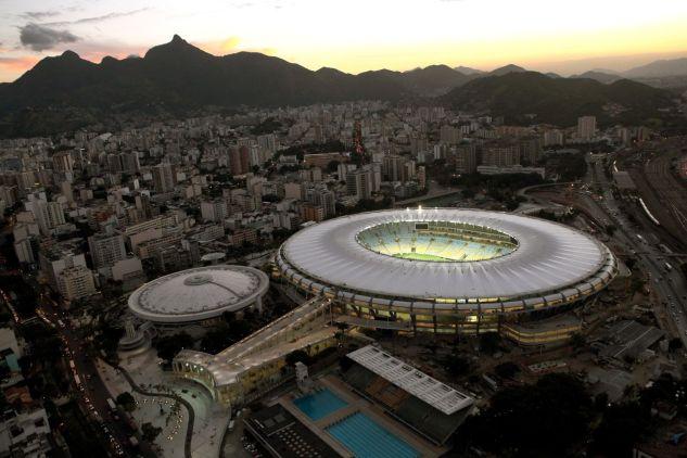 Rio de Janeiro %28Estadio Maracanã%29