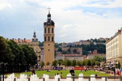Lyon offre un cadre très appréciable à ses résidents et ses touristes