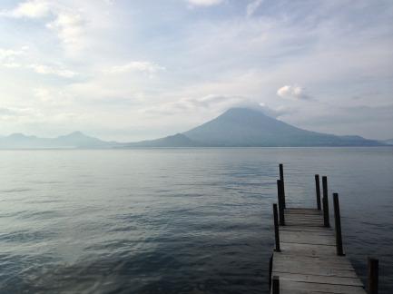 Le lac Atitlan
